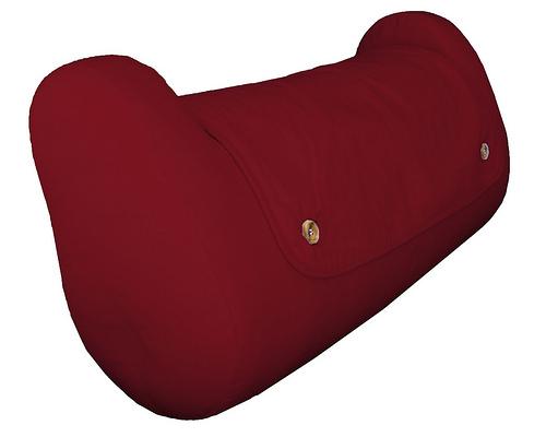 QBC Bundled Cequal Bedlounge Bed Reading Pillow - Hypoallergenic - Green -Plus Free QBC Ergonomics eBook