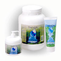 Massage Cream by the Gallon from Earthlite - 1 Gallon Unit