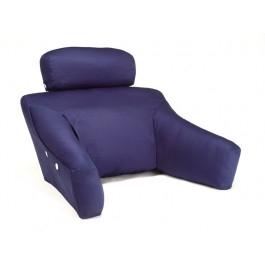 BedLounge Reading Pillow - BedLounge Hypoallergenic -Reg