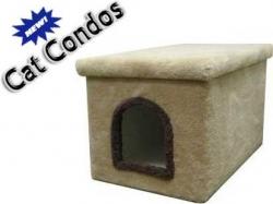 Litter Box Enclosure