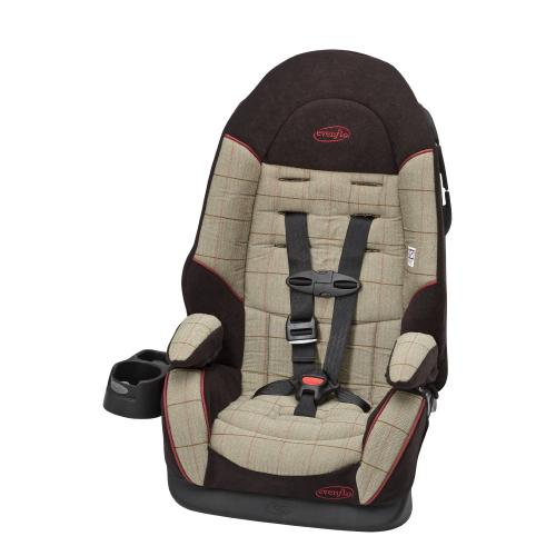 Evenflo Chase Booster Car Seat Manual Download Free